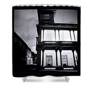 Havana Night Shower Curtain