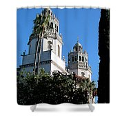 Hearst 3-faa Shower Curtain