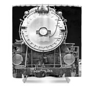 Heavy Metal 1519 - Photopower 1473 Shower Curtain