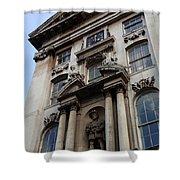 Henry The Eighth London England Shower Curtain