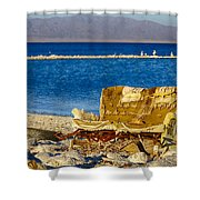 Hide A Bed For Sale Shower Curtain