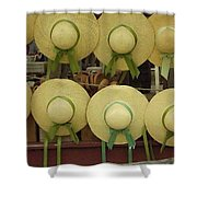Historic Shademakers Shower Curtain