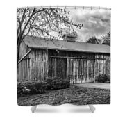 Holland Barn 2140b Shower Curtain