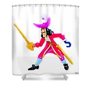 Hook Shower Curtain