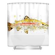 Hooknose Shower Curtain