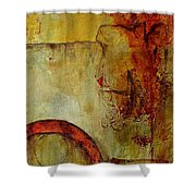 Hope For Tomorrow Shower Curtain