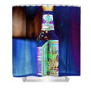 Hot Sauce One Shower Curtain