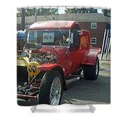 Hot Wheels Express   # Shower Curtain