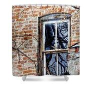 House 13086 Shower Curtain