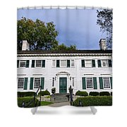 House And Home 3 Shower Curtain