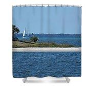 Howard Park Shower Curtain