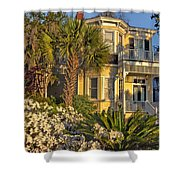 Hsle Of Hope Victorian Shower Curtain