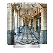 Hudson's Bay Company Shower Curtain