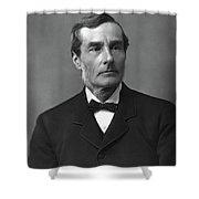 Hugh Grosvenor (1825-1899) Shower Curtain