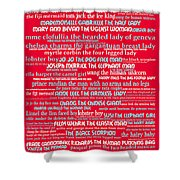 Human Carnival Sideshows And Other Oddities Of The World 20130625p120 Shower Curtain