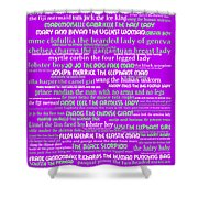Human Carnival Sideshows And Other Oddities Of The World 20130625p60 Shower Curtain