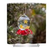 Hummer March 2015 Shower Curtain