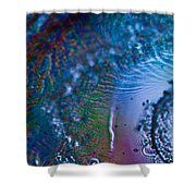 Hurricane Shower Curtain