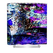 I Am... The Heros Journey We Each Take To Discover Our Own Purpose And Reason For Being- Autumn 6 Shower Curtain