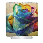 0548 Shower Curtain
