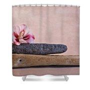 Ibisco Shower Curtain