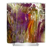If You Doubt Your Dreams In The Daylight Shower Curtain