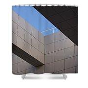 Illusion 2 Shower Curtain