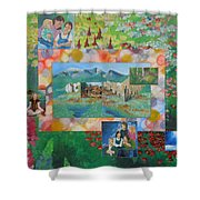 Image 98 Shower Curtain