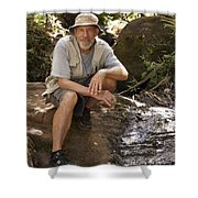 Image For Group Shower Curtain