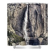 Img 5057_  Yosemite National Park Shower Curtain