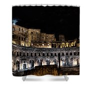 Imperial Forums Shower Curtain