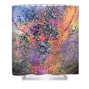 Impressionist Dreams 2 Shower Curtain