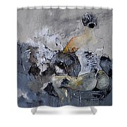 In The Boudoir 8831 Shower Curtain