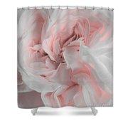 Inner Light Shower Curtain