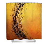 Instinct Shower Curtain