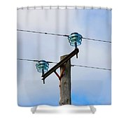 Insulated Shower Curtain