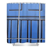 Interstate 10 Project Outtake_0020182 Shower Curtain