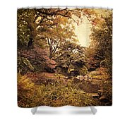 Intimate Landscape Shower Curtain by Jessica Jenney