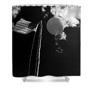 Intrepidi 18205b Shower Curtain