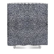 Intricacy Shower Curtain