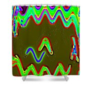Iphone Cases Artistic Designer Covers For Your Cell And Mobile Phones Carole Spandau Cbs Art 150 Shower Curtain