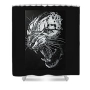 Ire Shower Curtain