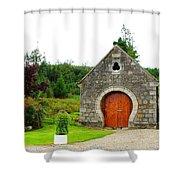 Irish Charm Shower Curtain