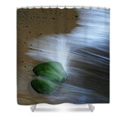 Irresistable Force 2 Shower Curtain