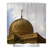 Islamic Mosque 05 Shower Curtain