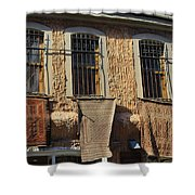 Istanbul Carpets For Sale Shower Curtain