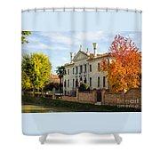 Italian Villa Shower Curtain
