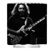J G B #30 Shower Curtain