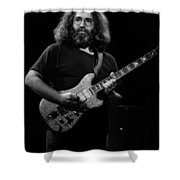 J G B #36 Shower Curtain
