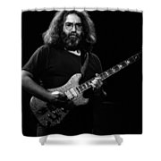 J G B #46 Shower Curtain